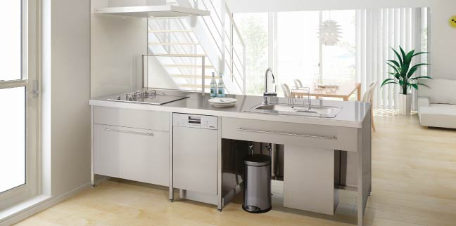 eidai システムキッチン